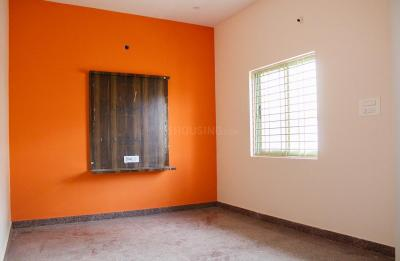 Gallery Cover Image of 450 Sq.ft 1 BHK Independent House for rent in Konanakunte for 10000