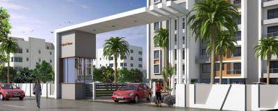 Gallery Cover Image of 836 Sq.ft 2 BHK Apartment for buy in SBM Aviva, Hinjewadi for 5500000