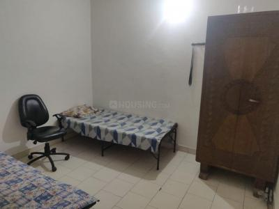 Bedroom Image of Sudesh PG in Pitampura