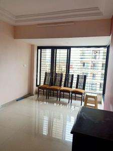 Gallery Cover Image of 640 Sq.ft 1 BHK Apartment for rent in Romell Empress, Borivali West for 24000