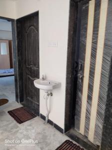 Bathroom Image of Anaya in Alandi
