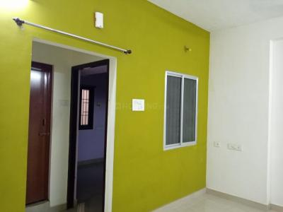 Gallery Cover Image of 650 Sq.ft 1 BHK Independent House for rent in Dhandeeswar, Velachery for 10000