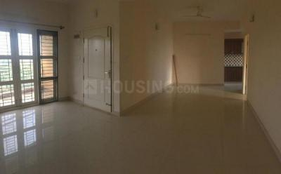 Gallery Cover Image of 1500 Sq.ft 3 BHK Apartment for rent in Kalyan Nagar for 30000