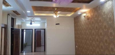 Gallery Cover Image of 1500 Sq.ft 3 BHK Independent Floor for buy in Chitrakoot for 5500000