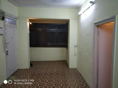 Gallery Cover Image of 340 Sq.ft 1 RK Apartment for rent in Matunga West for 28000