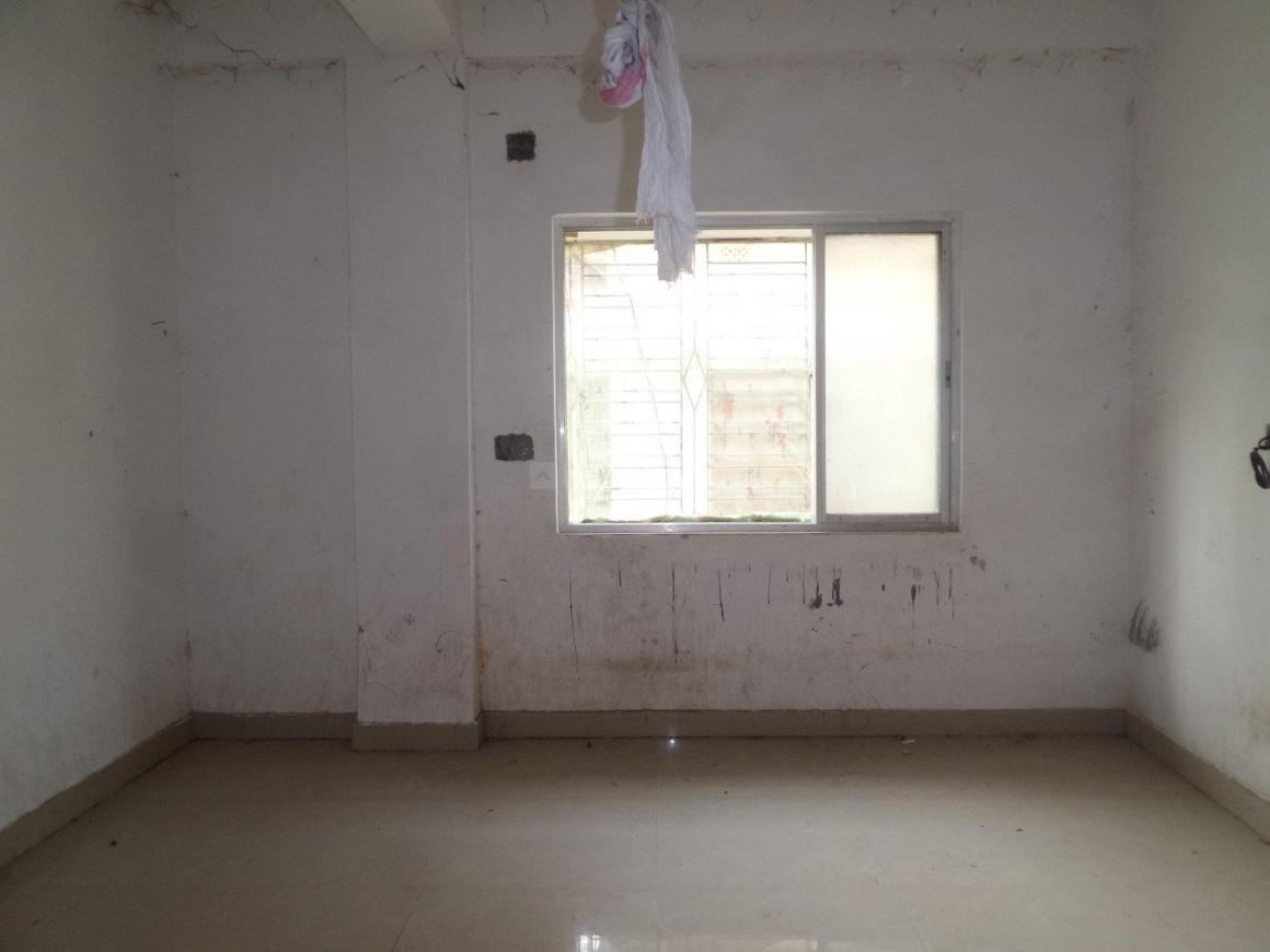 Bedroom Image of 383 Sq.ft 1 RK Apartment for buy in Nimta for 830000