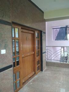 Gallery Cover Image of 800 Sq.ft 2 BHK Independent Floor for rent in Krishnarajapura for 14000