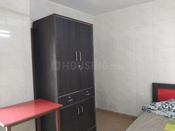 Bedroom Image of PG 5607018 Patel Nagar in Patel Nagar