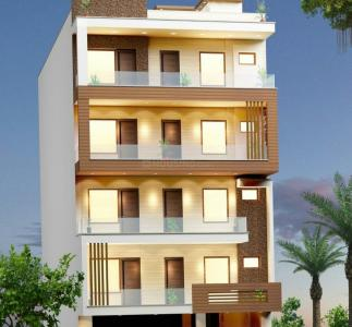 Gallery Cover Image of 1900 Sq.ft 3 BHK Independent Floor for buy in Sector 49 for 6800000