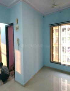 Gallery Cover Image of 390 Sq.ft 1 RK Apartment for buy in Kandivali East for 6000000
