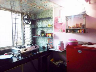 Gallery Cover Image of 400 Sq.ft 1 RK Apartment for buy in Kalyan West for 2400000