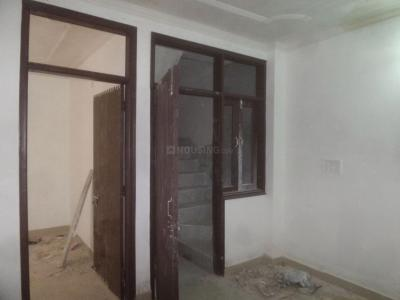 Gallery Cover Image of 450 Sq.ft 1 BHK Independent Floor for rent in Mahavir Enclave for 7000