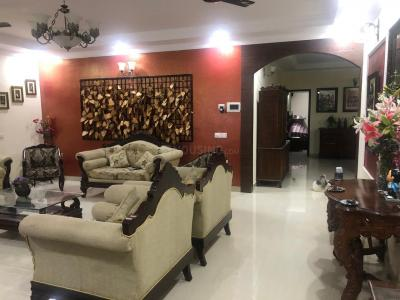 Gallery Cover Image of 3225 Sq.ft 4 BHK Apartment for rent in Arakere for 65000