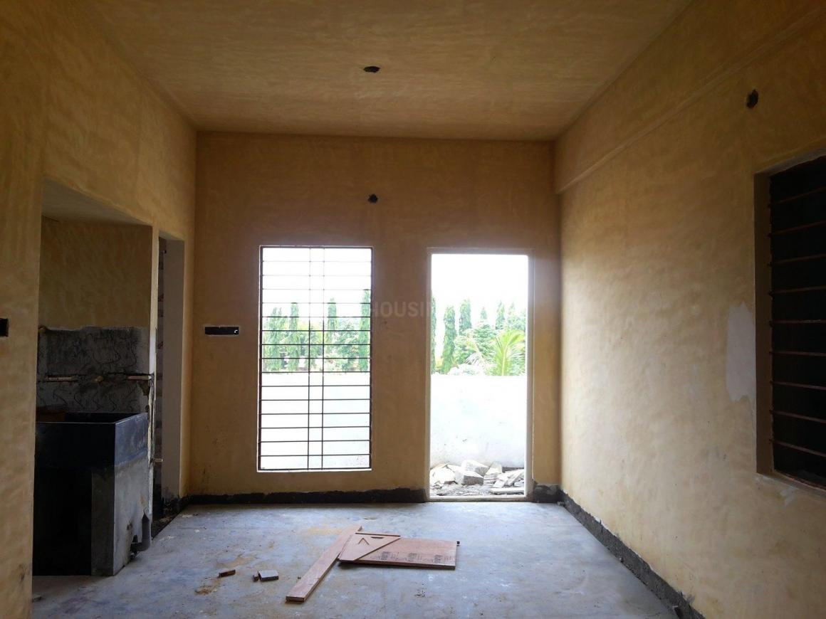 Living Room Image of 600 Sq.ft 1 BHK Apartment for buy in J P Nagar 8th Phase for 3200000