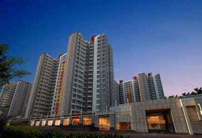 Gallery Cover Image of 972 Sq.ft 2 BHK Apartment for buy in Yelahanka New Town for 5060000