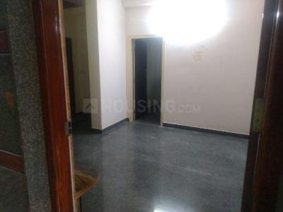 Gallery Cover Image of 900 Sq.ft 2 BHK Independent Floor for rent in Sidedahalli for 15000