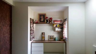 Gallery Cover Image of 1250 Sq.ft 2 BHK Apartment for rent in Chandkheda for 12000