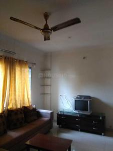 Gallery Cover Image of 1050 Sq.ft 2 BHK Apartment for rent in Chinchwad for 22500