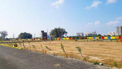 Gallery Cover Image of  Sq.ft Residential Plot for buy in Tambaram for 1022000