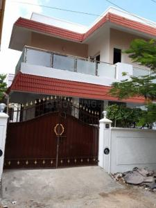Gallery Cover Image of 1800 Sq.ft 4 BHK Independent House for rent in Thoraipakkam for 60000