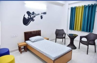 Bedroom Image of Chauhan PG in Sector 38