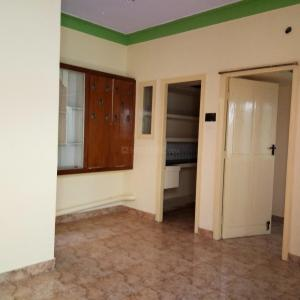 Gallery Cover Image of 600 Sq.ft 1 BHK Independent Floor for rent in Jogupalya for 12500