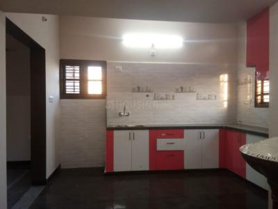 Gallery Cover Image of 1050 Sq.ft 2 BHK Independent Floor for rent in Ramamurthy Nagar for 16500
