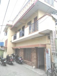 Gallery Cover Image of 1200 Sq.ft 2 BHK Independent House for rent in Mahadevapura for 15000