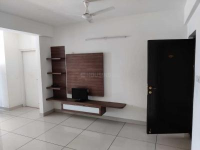 Gallery Cover Image of 1650 Sq.ft 3 BHK Independent Floor for rent in VARS Parkwood, Bellandur for 45000
