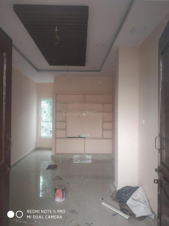 Living Room Image of 400 Sq.ft 1 BHK Independent House for buy in Mansoorabad for 4800000