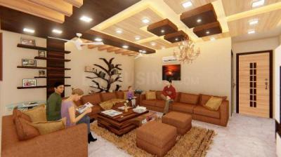 Gallery Cover Image of 1890 Sq.ft 3 BHK Independent Floor for buy in Sector 19 Dwarka for 17800000