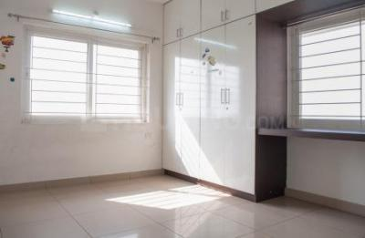 Gallery Cover Image of 1450 Sq.ft 3 BHK Apartment for rent in Nallagandla for 29800