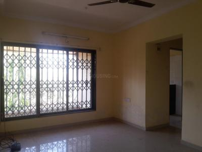 Gallery Cover Image of 670 Sq.ft 1 BHK Apartment for buy in Thane West for 6500000