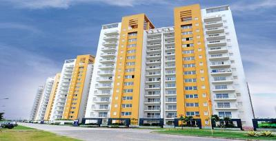 Gallery Cover Image of 1325 Sq.ft 2 BHK Apartment for buy in Park Grandeura, Sector 82 for 5000000