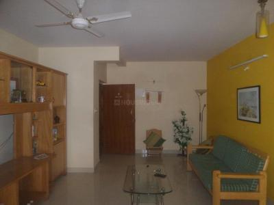 Gallery Cover Image of 1722 Sq.ft 3 BHK Apartment for rent in Devinagar for 22000