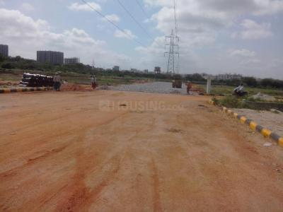 Gallery Cover Image of  Sq.ft Residential Plot for buy in Mansanpally for 1985500