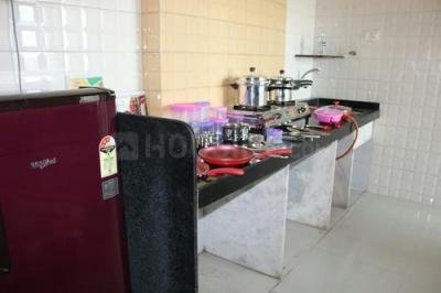 Kitchen Image of Iyer's Nest in Airoli