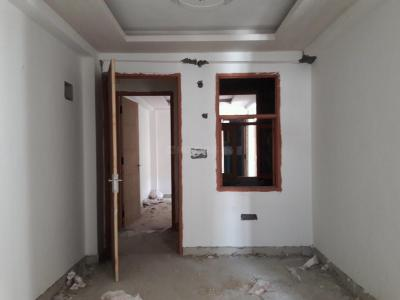 Gallery Cover Image of 500 Sq.ft 1 BHK Apartment for rent in Chhattarpur for 12000
