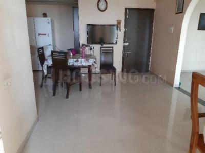 Gallery Cover Image of 1200 Sq.ft 2 BHK Apartment for buy in Sai Haridra Apartment, Kharghar for 9700000