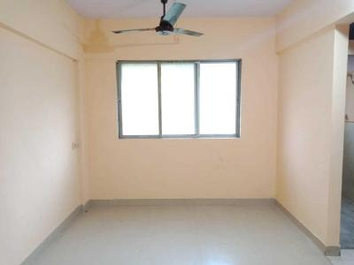 Gallery Cover Image of 575 Sq.ft 1 BHK Apartment for rent in Kalwa for 12500