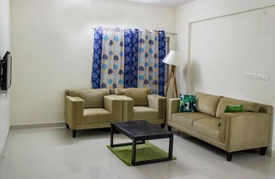 Living Room Image of PG 4642264 Halanayakanahalli in Halanayakanahalli