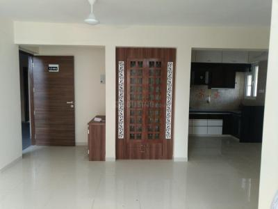 Gallery Cover Image of 1600 Sq.ft 3 BHK Apartment for buy in Pacifica Reflections, Khodiyar for 6850000