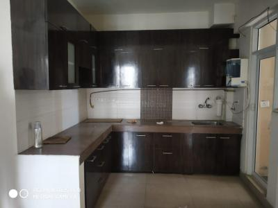 Gallery Cover Image of 1340 Sq.ft 3 BHK Apartment for rent in Exotica Dreamville, Noida Extension for 12001