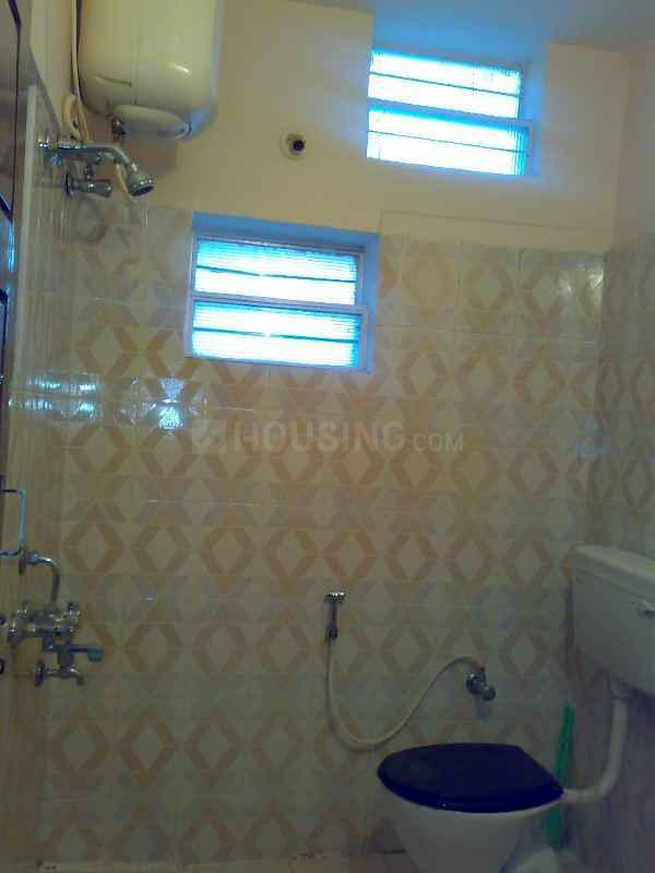 Bathroom Image of 680 Sq.ft 2 BHK Independent House for rent in JP Nagar for 10000