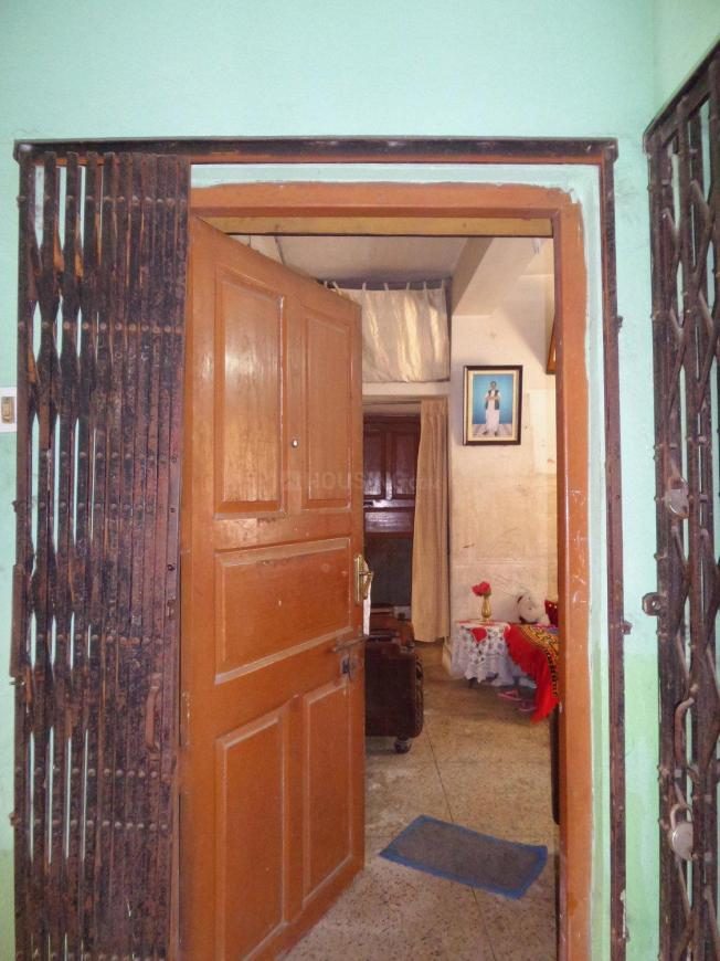 Main Entrance Image of 1150 Sq.ft 3 BHK Apartment for buy in Garia for 7200000
