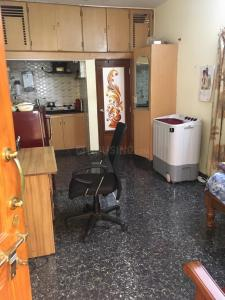 Gallery Cover Image of 450 Sq.ft 1 BHK Independent Floor for rent in Indira Nagar for 15000