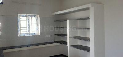 Kitchen Image of 3000 Sq.ft 2 BHK Apartment for rent in Mahalakshmi Nagar for 10000