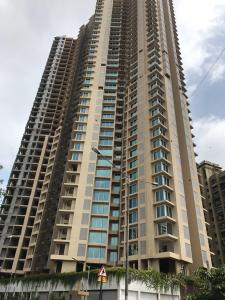Gallery Cover Image of 1000 Sq.ft 2 BHK Apartment for rent in Kandivali East for 41000