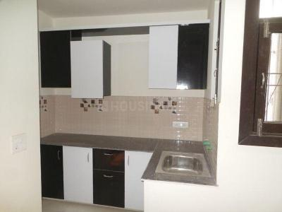 Gallery Cover Image of 900 Sq.ft 2 BHK Apartment for buy in Vasundhara for 2770000