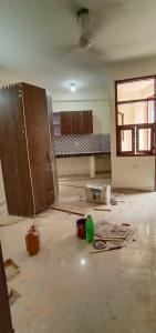 Gallery Cover Image of 300 Sq.ft 1 RK Independent Floor for rent in Said-Ul-Ajaib for 8500
